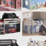Lit Mi Haut Enfant De Luxe Lit Mi Haut Beau Article With Tag Lit Mural Ikea Montreal