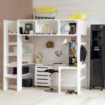 Lit Mi Haut Enfant Impressionnant Lit Mezzanine Ikea Stuva Bureau Lit Mezzanine Ikea Enfant 21 3