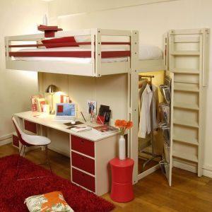 Lit Double Hauteur Impressionnant Ikea Lit Mezzanine Ajihle – ccfd