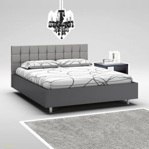 Lit Moderne 160x200 Bel Banquette Bz 160—200 Lit Sureleve 160—200 Lit 2 Places Conforama
