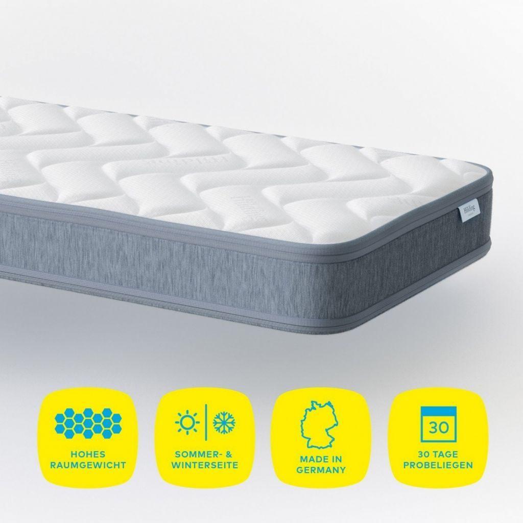 Matratzen Von Ikea sove Lit De 160 X 200 — sovedis Aquatabs