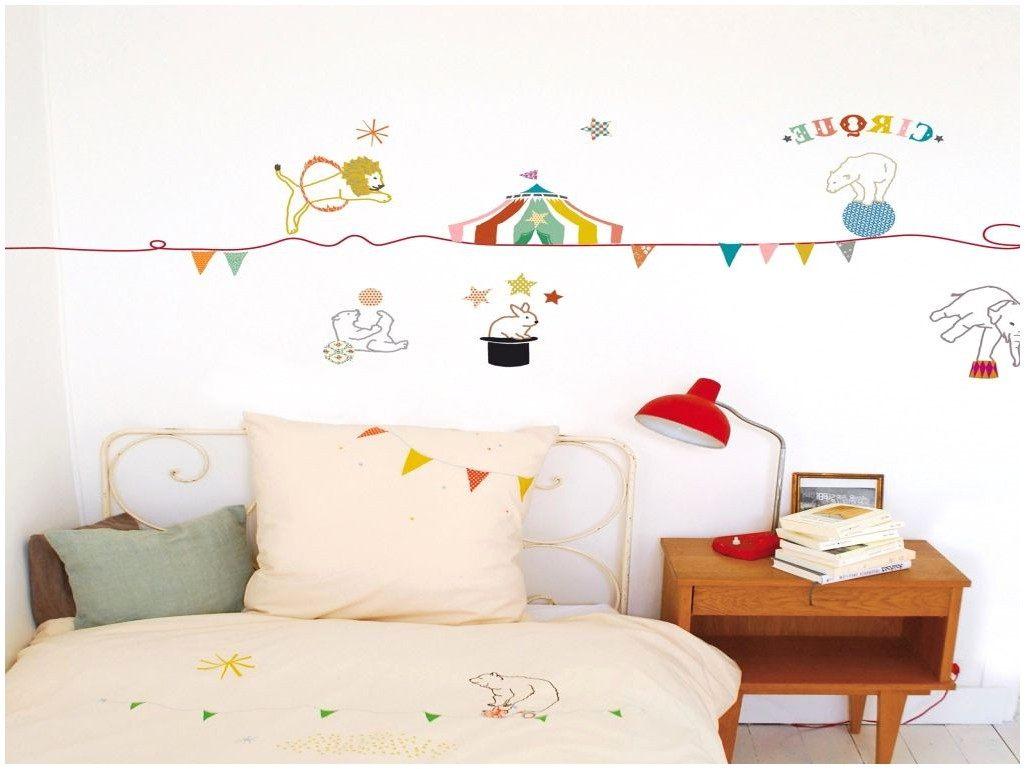 Lit Modulable Bébé Élégant Stickers Muraux Chambre Bébé Bon Chambre B Fille Lit Cododo L Gant