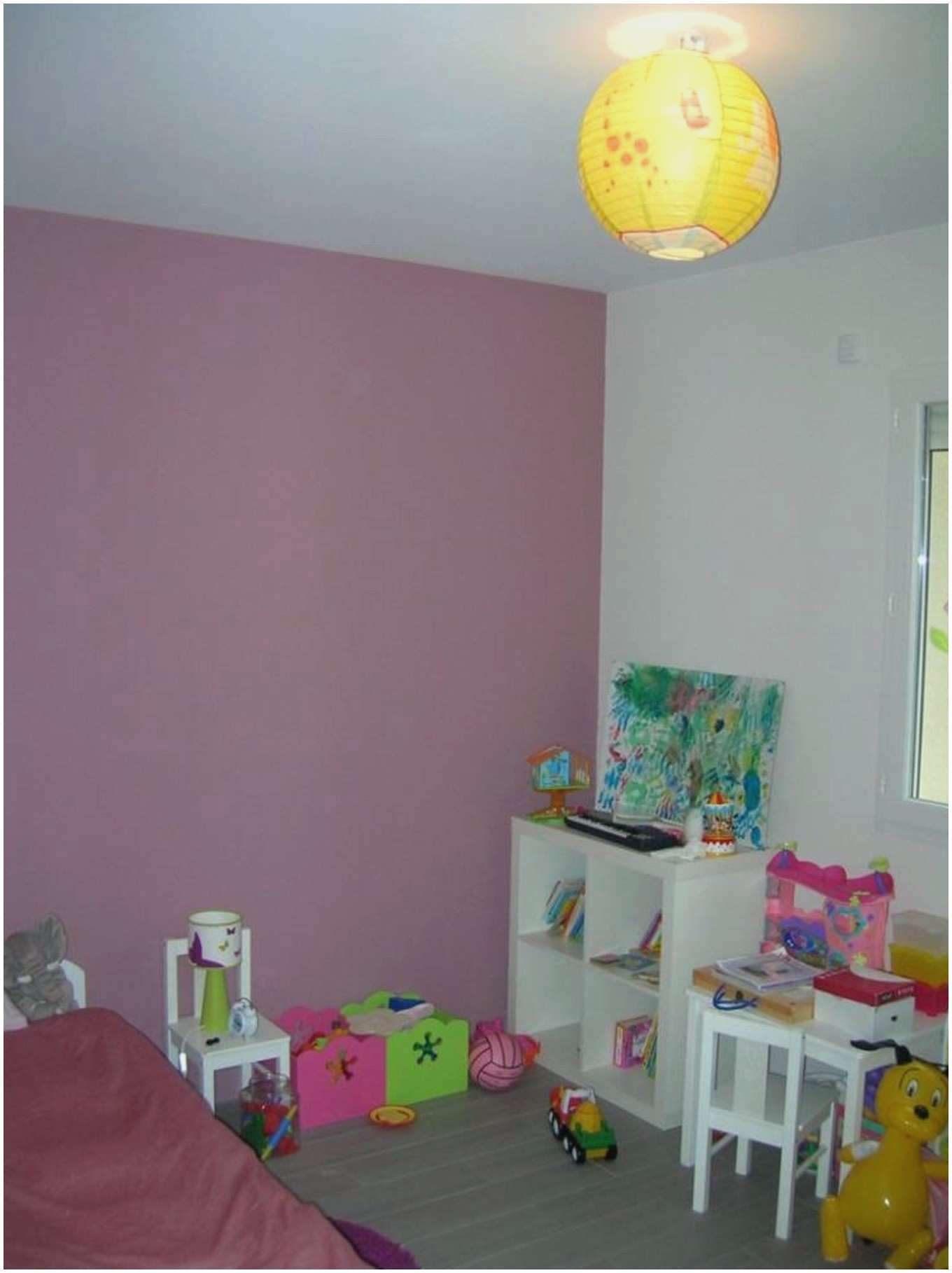 Lit Montessori Bébé 9 Mois Agréable Idée Peinture Chambre Bébé Fille