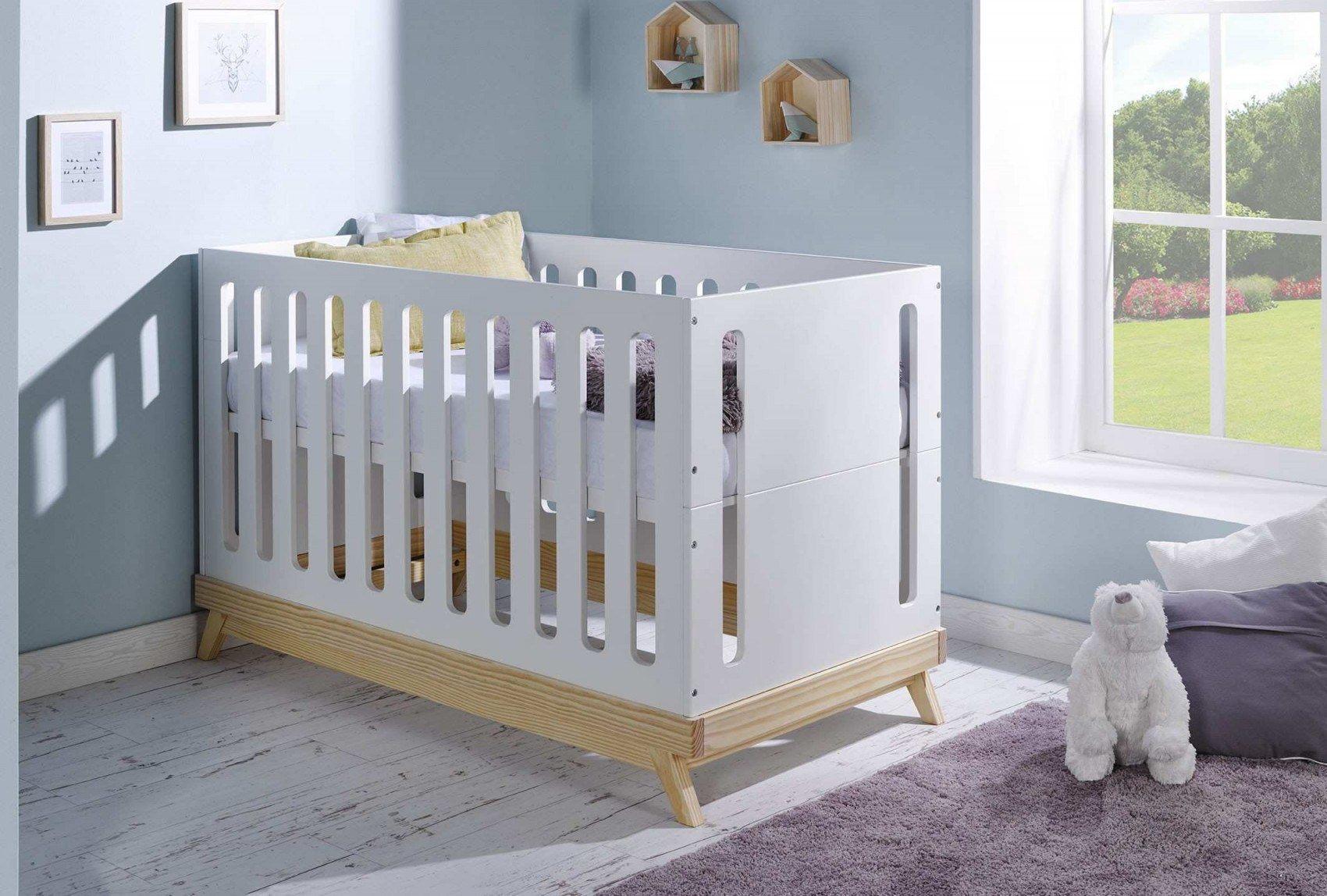 Lit Montessori Bébé 9 Mois De Luxe Chambre Pour Jumeaux