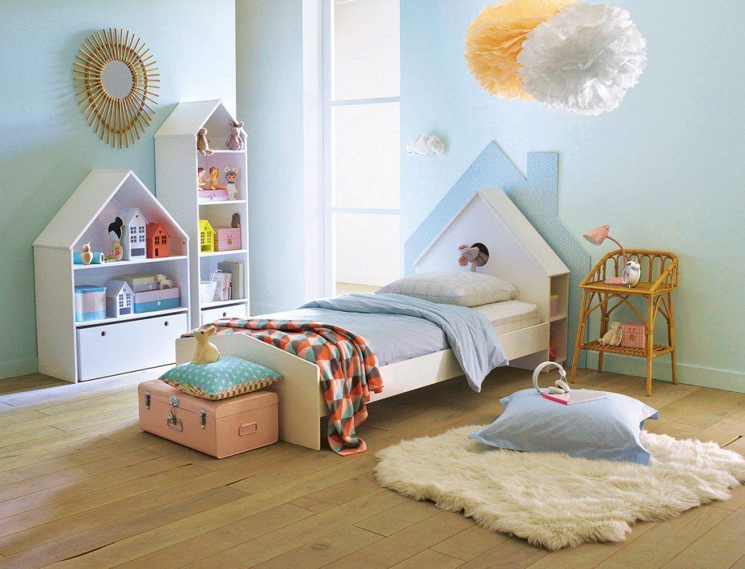 Lit Montessori Bébé 9 Mois Élégant Lit Enfant Fille original
