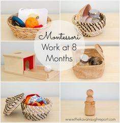 Lit Montessori Bébé 9 Mois Génial 18 Meilleures Images Du Tableau Activités 0 2 Ans