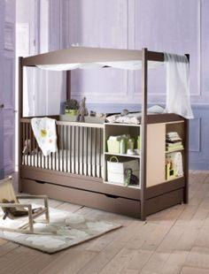 Lit Montessori Bébé 9 Mois Inspirant 11 Meilleures Images Du Tableau Lit Evolutif