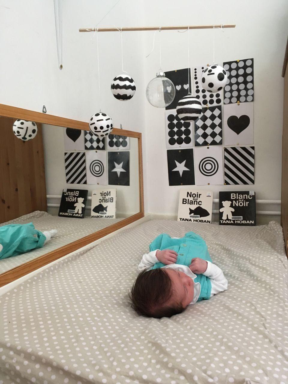 Lit Montessori Bébé 9 Mois Inspirant Chambre Enfant Montessori