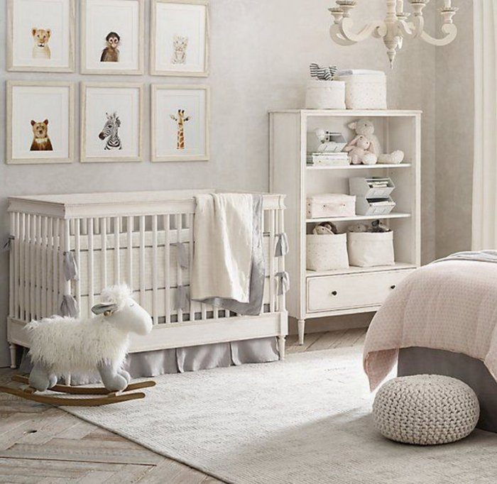 Lit Montessori Bébé 9 Mois Inspirant O Deco Chambre Bebe