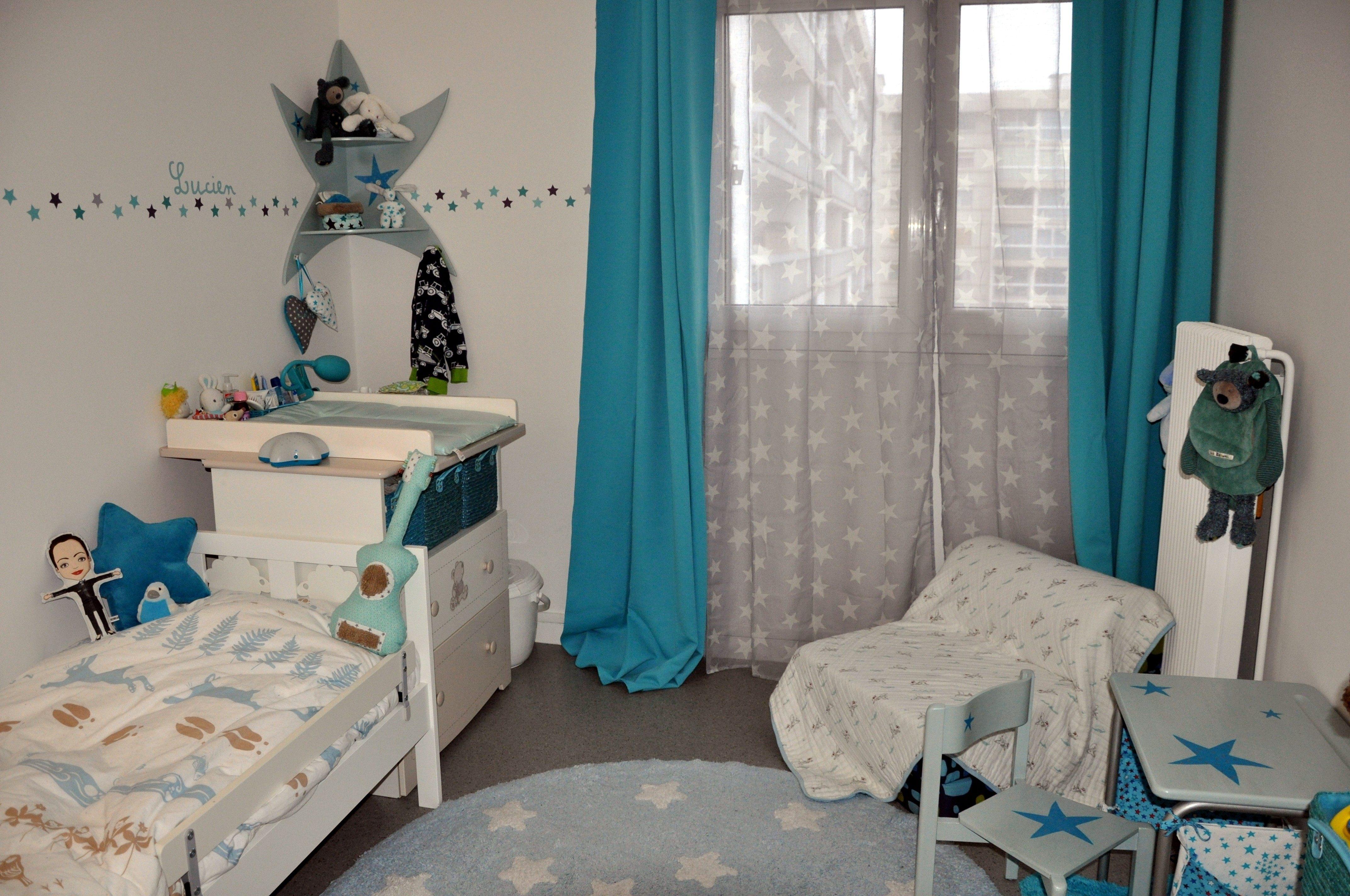 Chambre Bébé Montessori – appiar