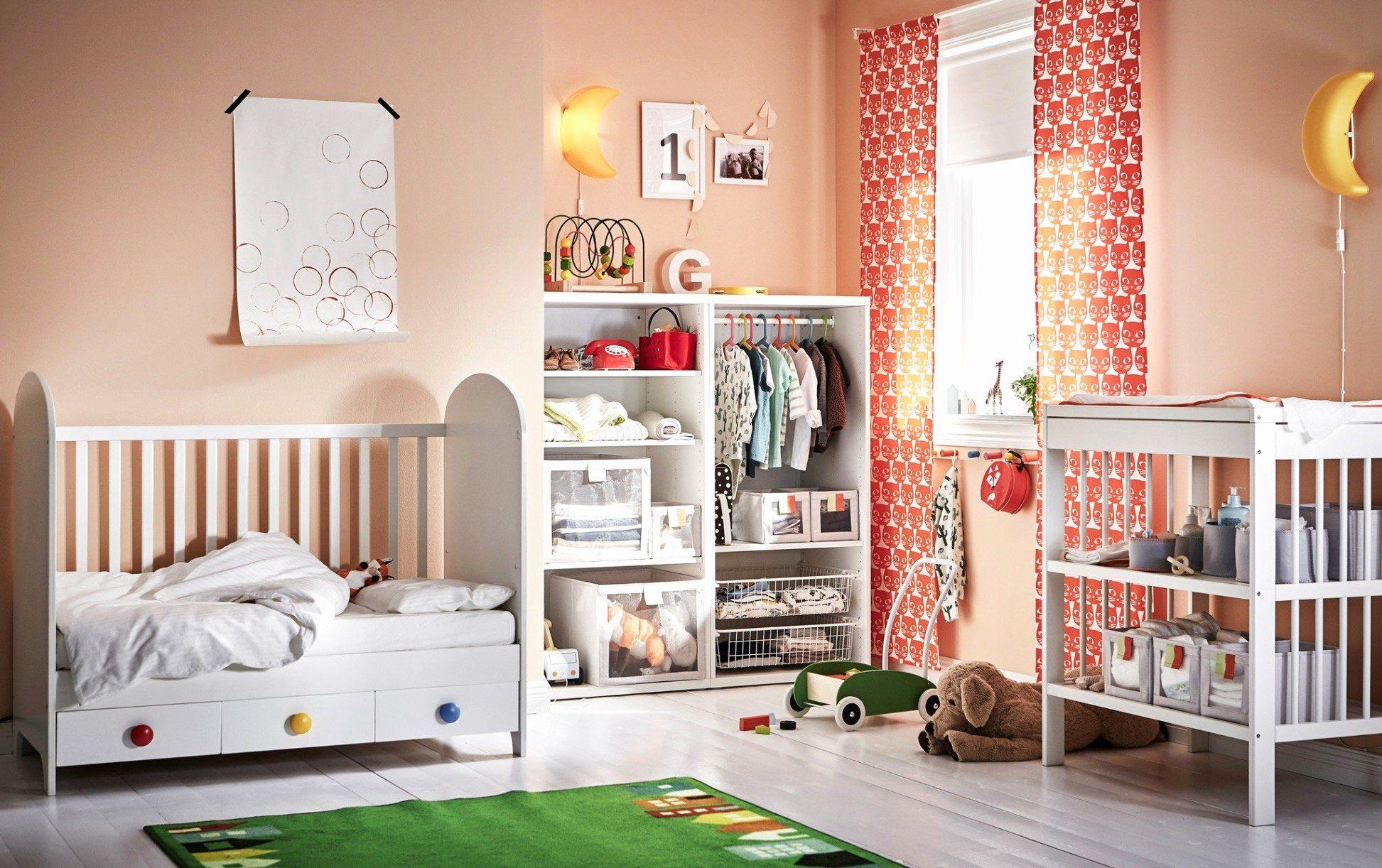 Lit Montessori Bébé 9 Mois Nouveau Cadre Chambre Bébé Fille