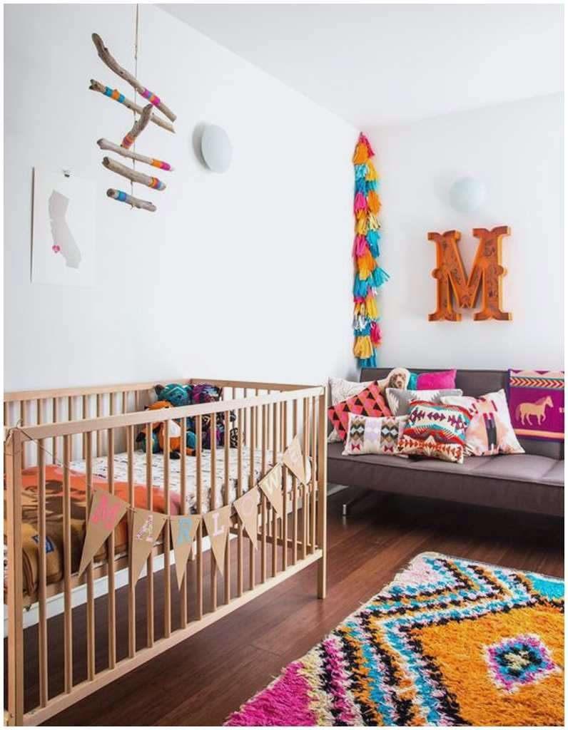 Lit Montessori Bébé 9 Mois Unique Idée Peinture Chambre Bébé Fille