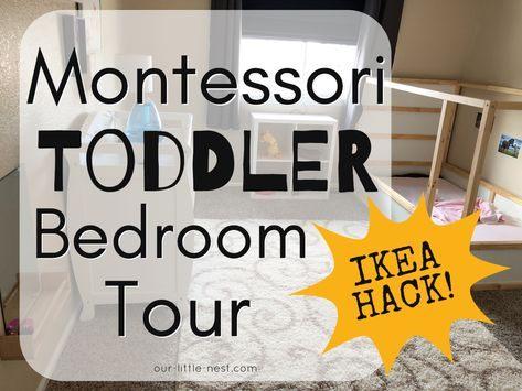 Lit Montessori Ikea Élégant List Of Pinterest Montessori at Home Ikea Floor Beds Pictures