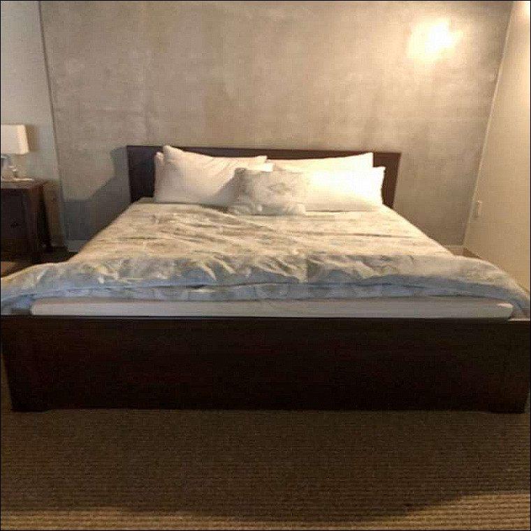 Lit Montessori Ikea Nouveau 24 Diy King Bed Frame