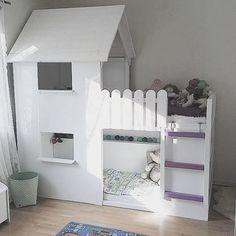 Lit Montessori Pas Cher Beau Лучших изображений доски Кровать домик 134
