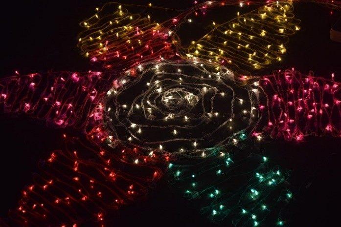 Lit Montessori Pas Cher Belle Diwali Celebration – Manipal Osa Student Chapter