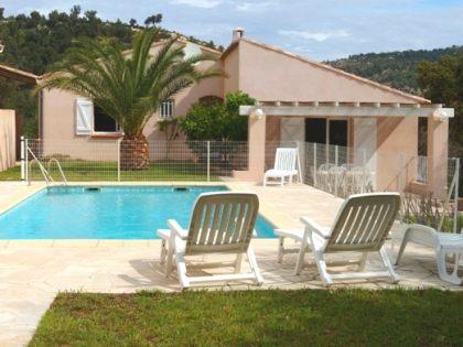 Lit Parapluie 2 Niveaux De Couchage Luxe Location Villa Piscine Sainte Maxime 6 Personnes