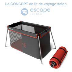 Lit Parapluie 2 Niveaux De Couchage Meilleur De 7 Meilleures Images Du Tableau Lit De Voyage Naos