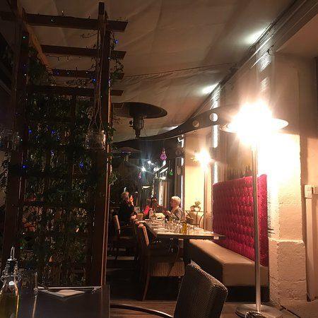 Brasserie Les Varietes Saint Remy de Provence Restaurant Reviews
