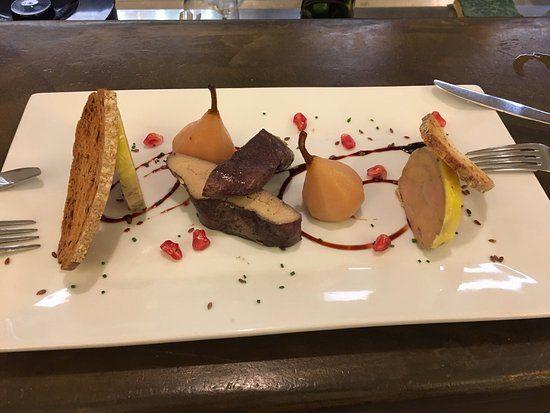 Lit Pas Cher 1 Place Le Luxe Brasserie Les Varietes Saint Remy De Provence Restaurant Reviews
