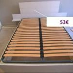 Lit Peigne Ikea Nouveau Fabriquer Lit Peigne Drap Housse Satin Gilda Tradilinge 90 X 190 Cm