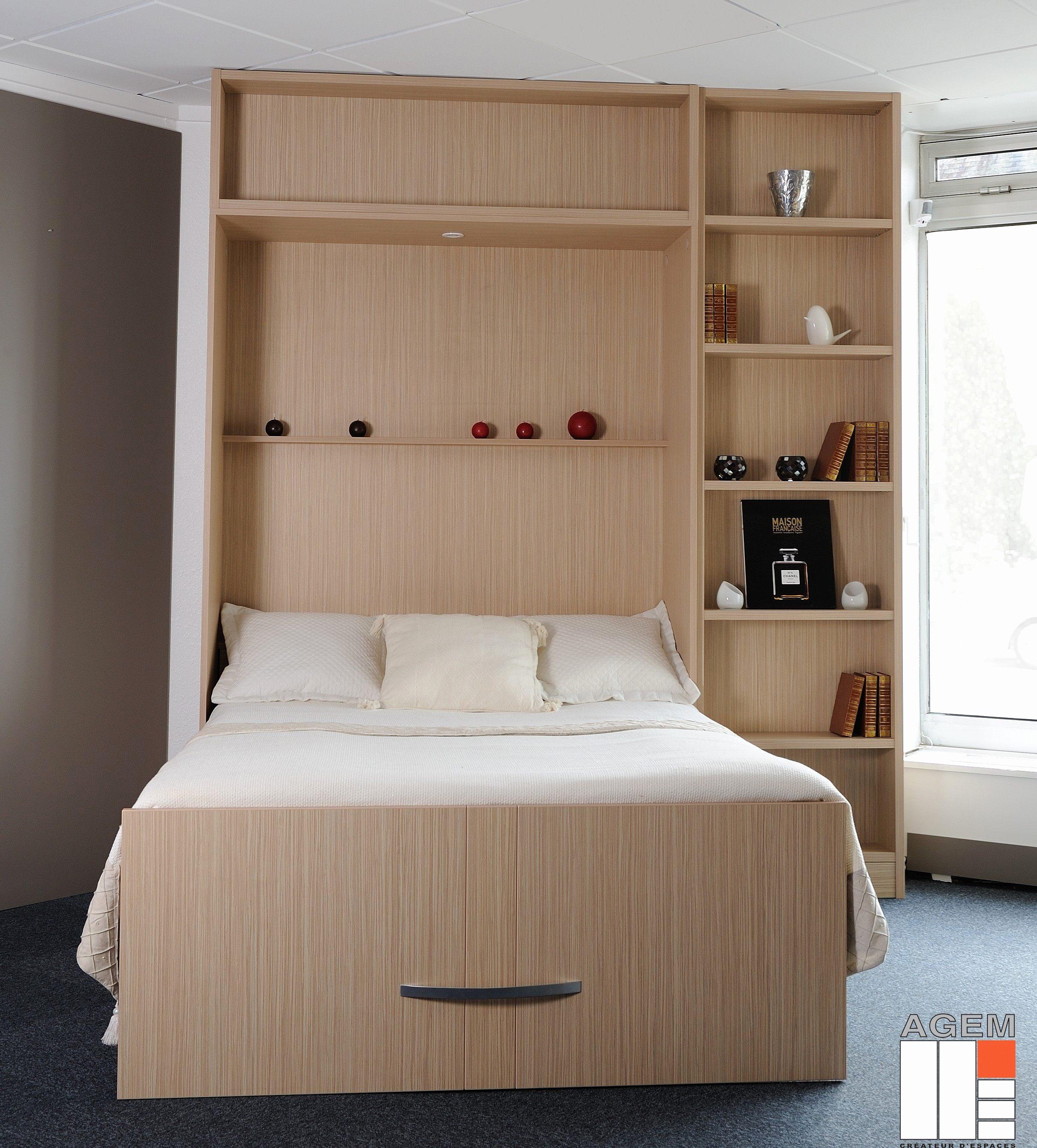 Lit Plateforme Avec Rangement Frais Design De Maison