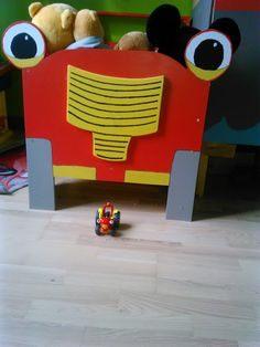 Lit Pompier Enfant Charmant 7 Meilleures Images Du Tableau Lit Pour Enfant Tracteur tom