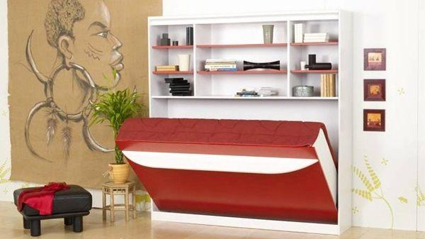 Lit Pont Ikea Douce Armoire Lit Rabattable Ikea Lit Pont Blanc Stunning Platsbyggd
