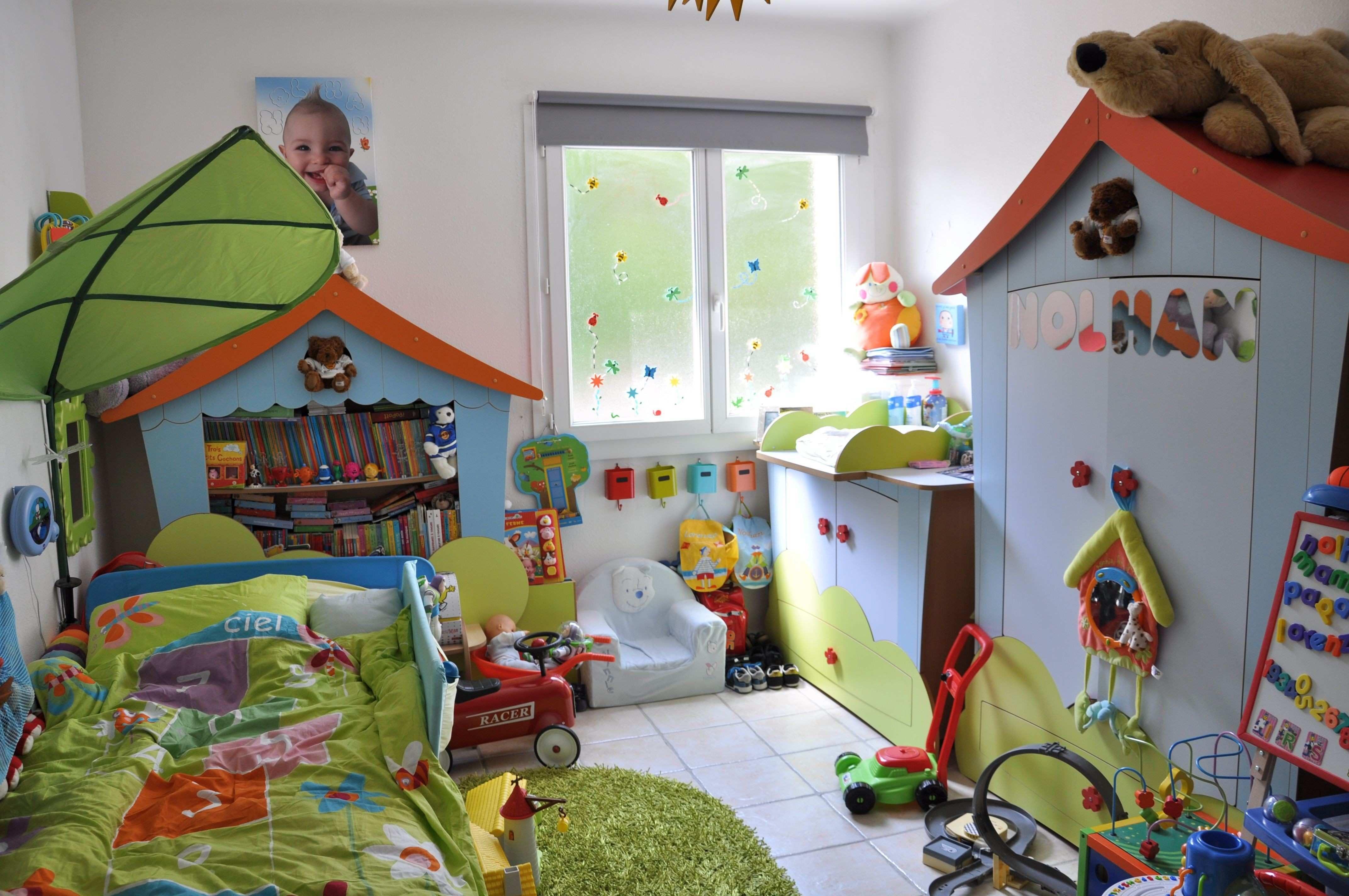 Lit Pour Enfant De 2 Ans Agréable Chambre Enfant 2 Ans Lovely Lit Bebe Garcon original – Design La