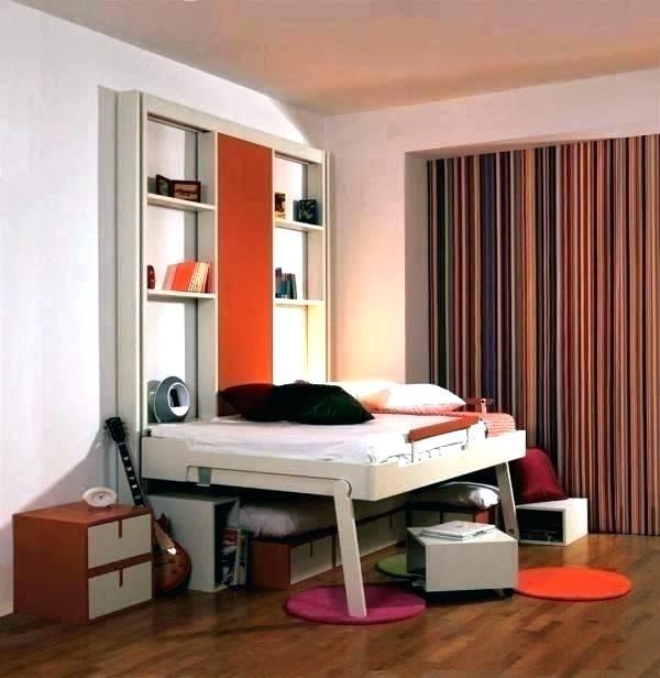 Lit Pour Studio Gain De Place Inspirant Lit Pour Studio Gain De Place Lit 2 Places Gain Place Lit Pour