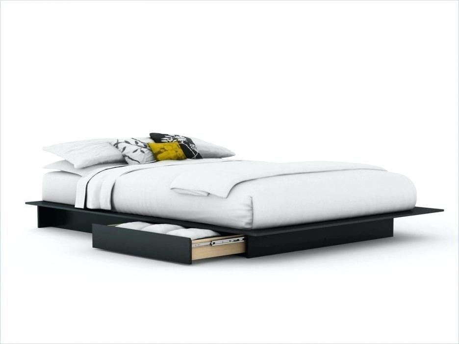Lit Queen Size Ikea Agréable Bed Frame Queen Size Ikea White Platform – Qblabs