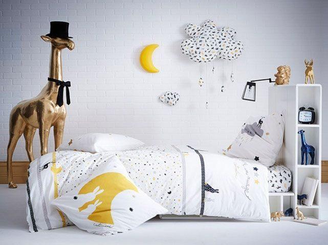 Enfants 30 idées pour aménager une petite chambre Elle