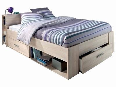 Lit Rangement Ikea Beau Lit Avec Rangement 140—190 S Cadre De Lit Blanc Ikea Elegant S