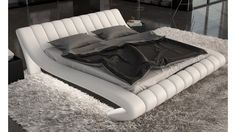 Lit Rond 160x200 Génial Pin by Accro Design On Lit Design