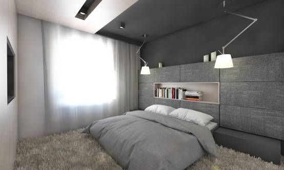 Lit Rond 160x200 Impressionnant Projekt Domu Jednorodzinnego 5 Profesjonalista Bagua Pracownia