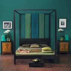 Lit Rond 160×200 Nouveau 169 Best Colour Trend Horizon Images