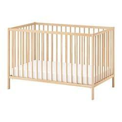 Lit Rond Bebe Belle Cribs Ikea