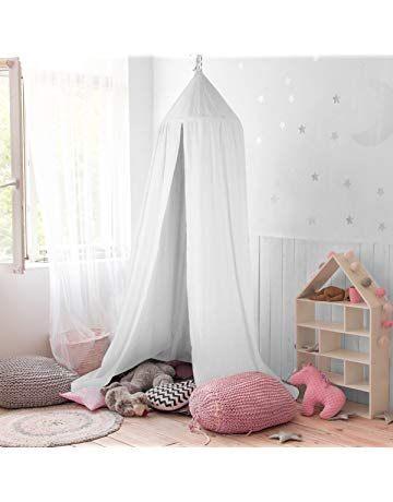 Lit Rond Bebe Fraîche Baby Canopies