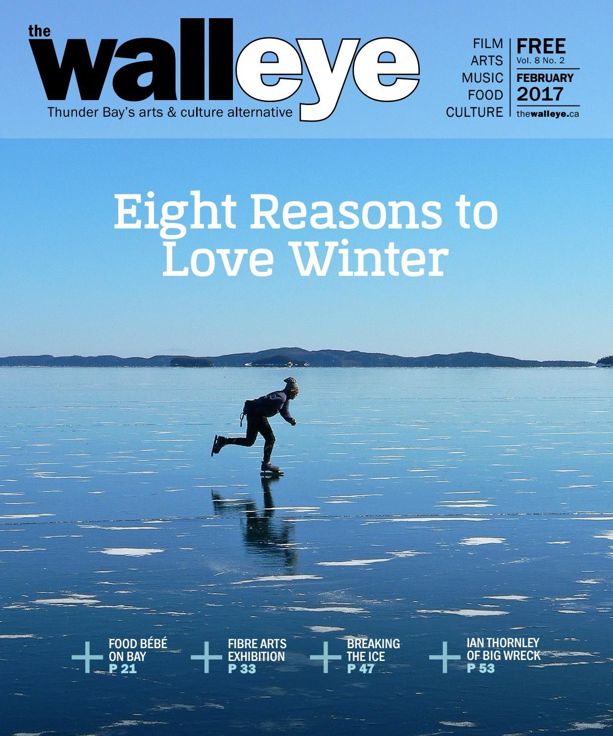 Lit Rond Bebe Génial February 2017 by the Walleye Magazine issuu