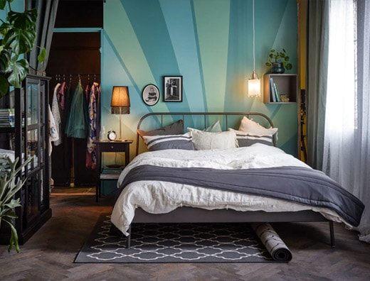 Lit Rond Ikea Douce Bedroom Furniture Beds Mattresses & Inspiration Ikea