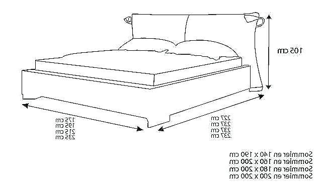 Lit Rond Ikea Inspirant Lit Queen Dimension Lit Queen Dimension Bed Size Chart Douillette