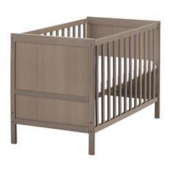 Lit Rond Ikea Sultan Génial Cribs Ikea