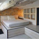 Lit Scandinave 160x200 Inspiré Nouveau Chambre Mezzanine Adulte Beau Mezzanine Salon 0d Neat De