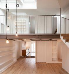 44 Best Mezzanines images