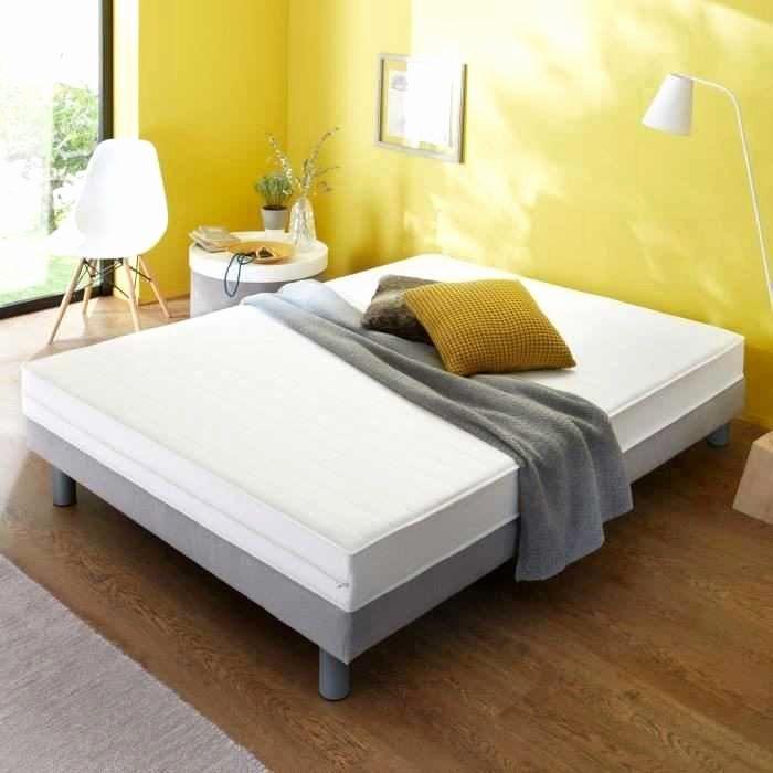 Lit Simili Cuir 160×200 Bel Lit Design 160—200 Unique Lit 160—200 Conforama Lit Banquette