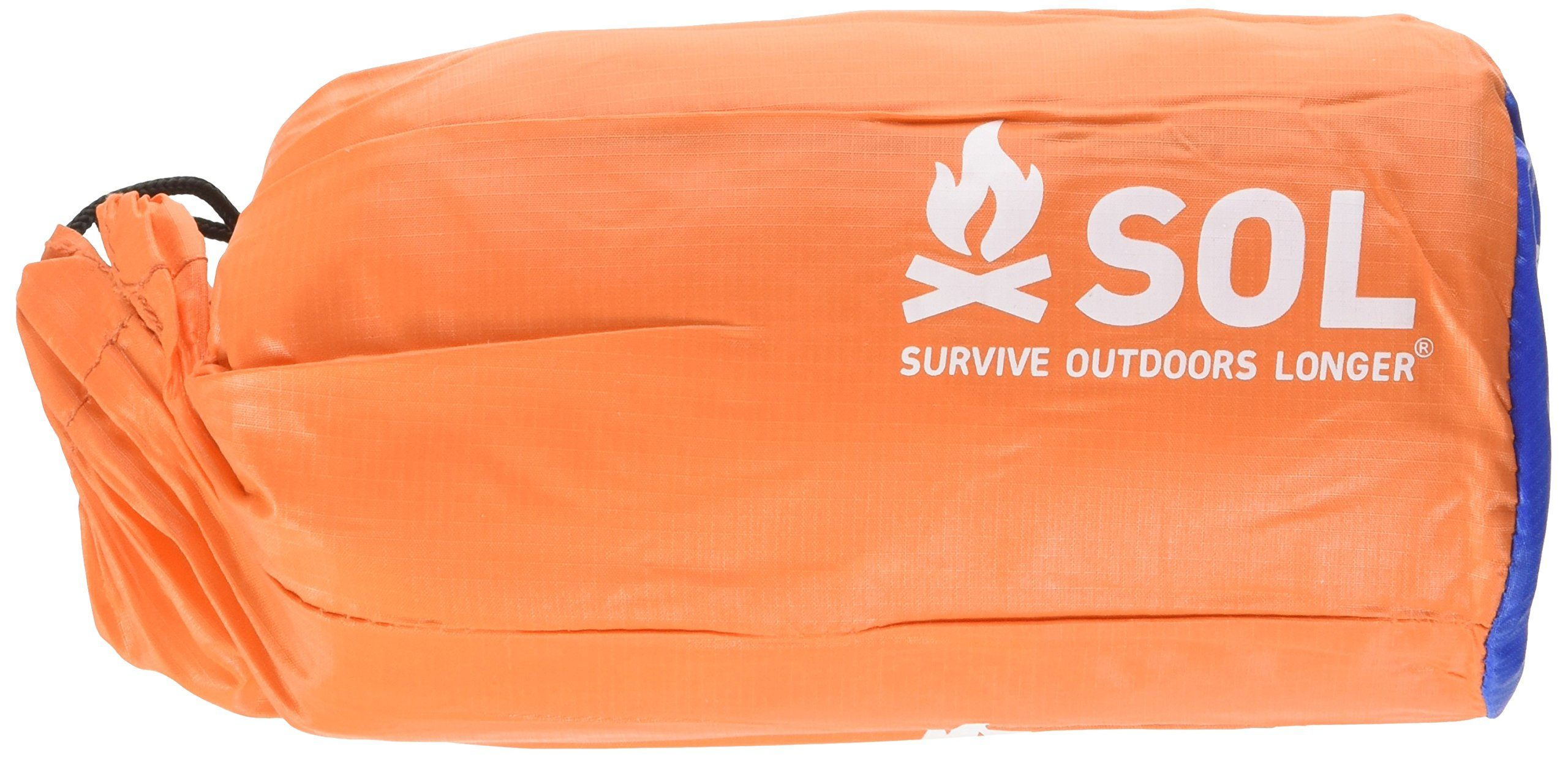 Lit sol Bebe Inspirant Amazon S O L Survive Outdoors Longer Emergency Shelter Kit