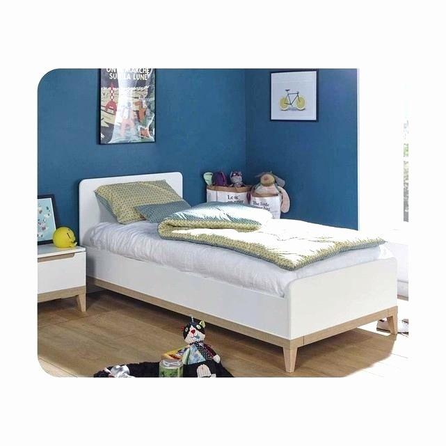 Lit sommier 160×200 Inspirant Lit 160—200 Avec sommier Et Matelas Exemples D Images Carrefour Lit