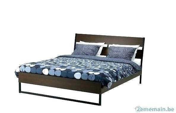 Lit sommier Et Matelas De Luxe Matelas Et sommier Ikea Unique Ikea Trogen Ext Bed Frame with