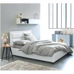 Lit Sommier Matelas Inspirant Lit Double Matelas Fres Spacciales A Sumberl Aw Sommier Rangement