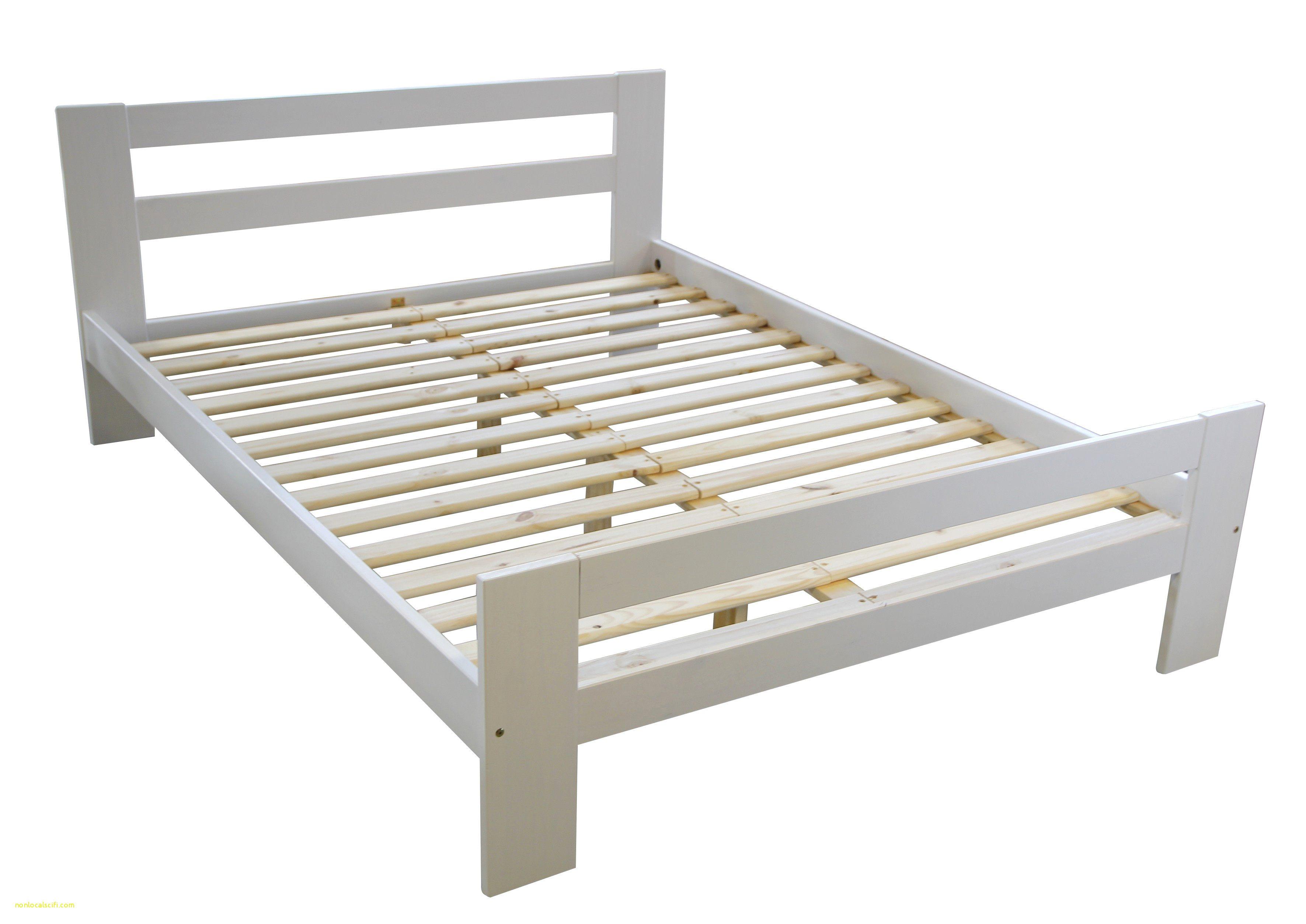 Résultat Supérieur Matelas sommier Unique sommier Ikea 160—200 Best